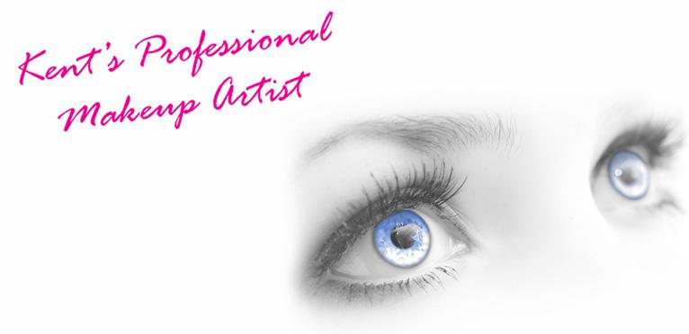 Kent Professional Makeup Logo